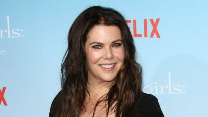 Lauren Graham's Next Projects Are Going