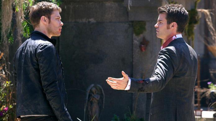 SPOILERS: Will The Originals Season 2