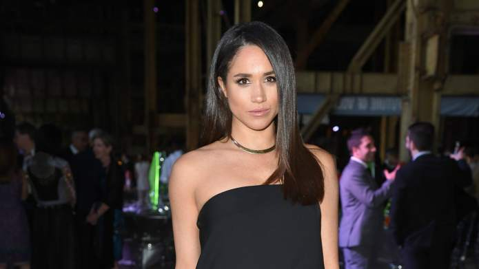 Meghan Markle Makes a Princess-Worthy Instagram