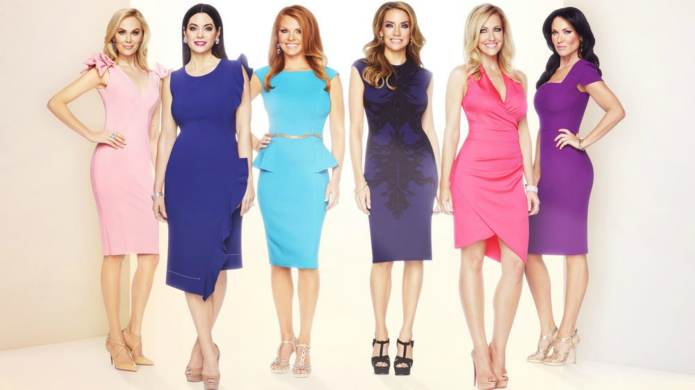 The Real Housewives of Dallas Season