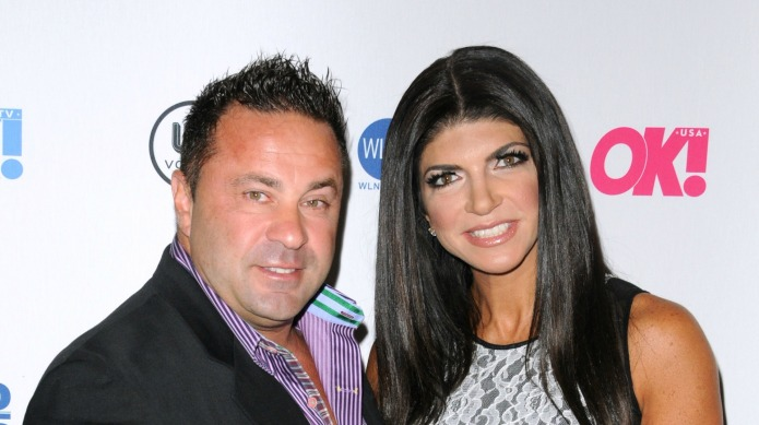 RHONJ ruined Teresa and Joe Giudice's