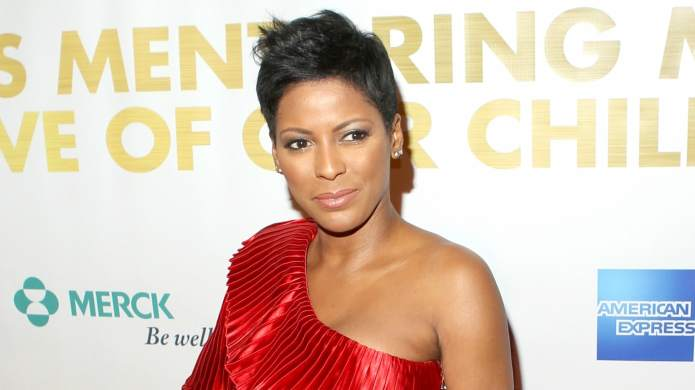 Tamron Hall's Next Move Could Be