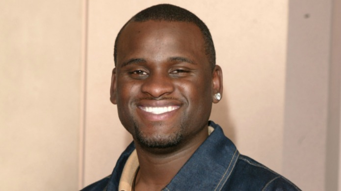 American Idol's Rickey Smith died at