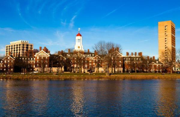 Travel lust: Cambridge