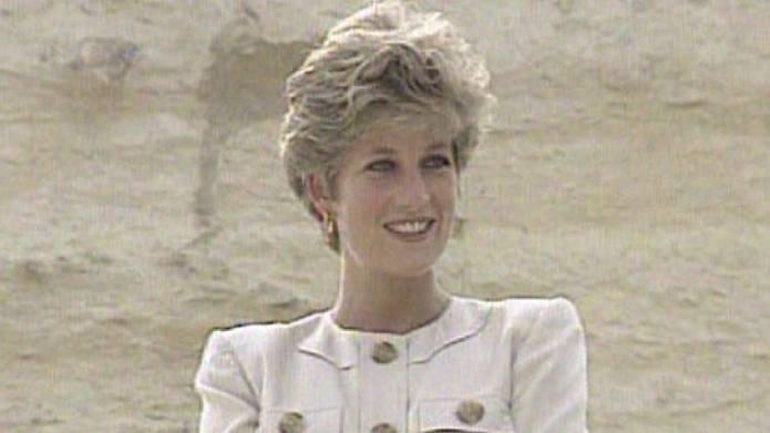 A New Princess Diana TV Special