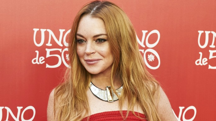 Lindsay Lohan's boating accident almost left