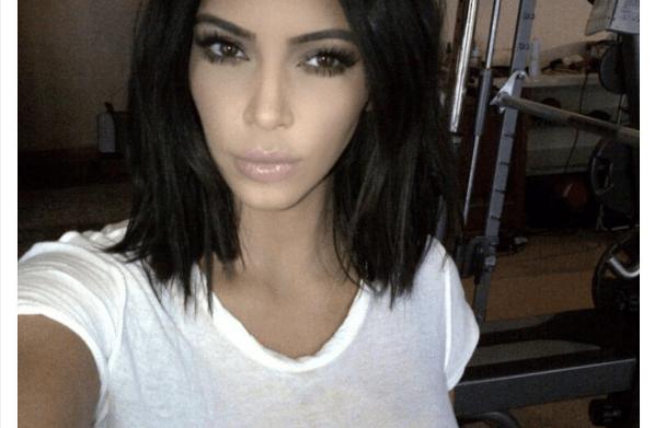 12 reasons why Kim Kardashian is