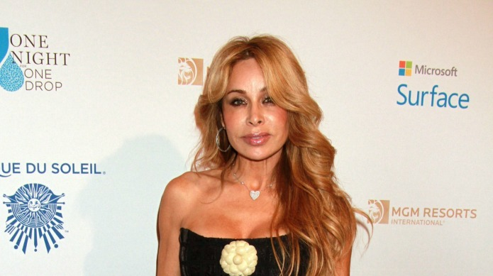 Faye Resnick: 7 Things you probably