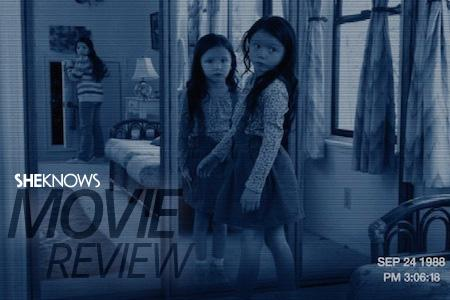Movie Review: Paranormal Activity 3