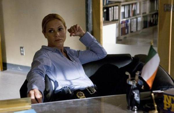 NBC gives Prime Suspect its walking
