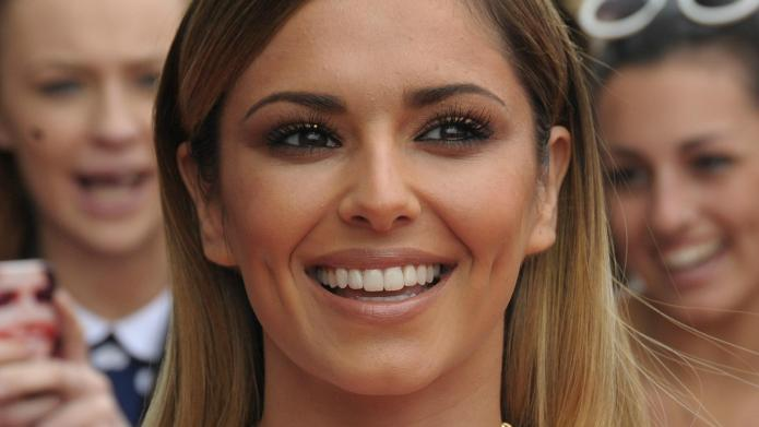 Cheryl Cole marries her French lover