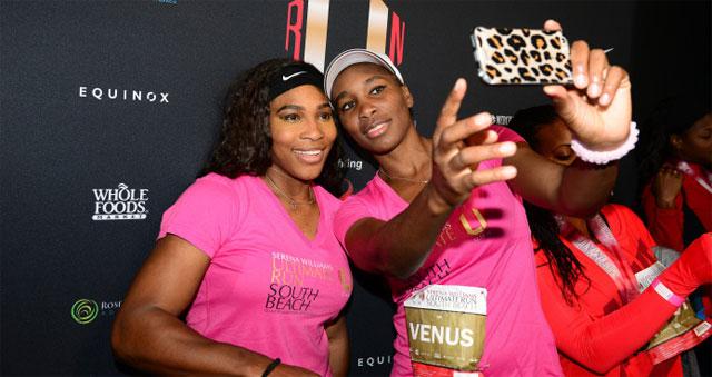 Serena Williams photos
