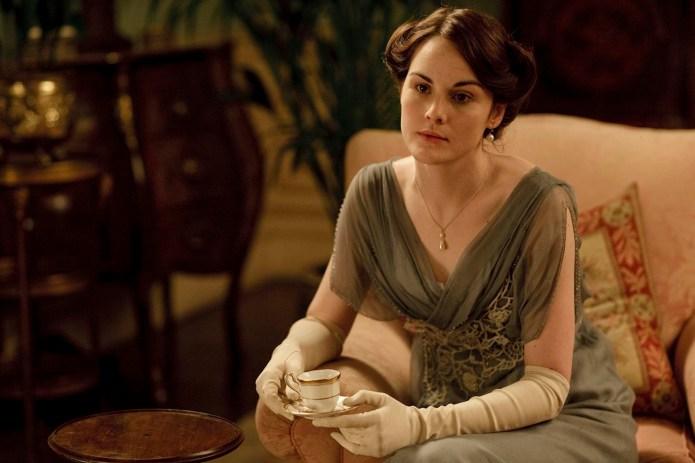 Downton Abbey's creator on the secret,