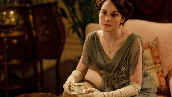 Downton Abbey's creator on the secret,