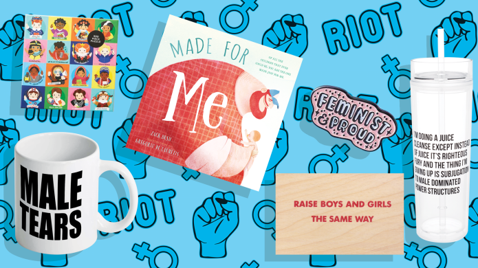 Gifts for Feminist Dads