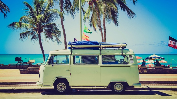 Your worst family vacation stories ever