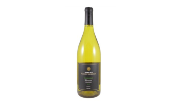 The Best Trader Joe's Wines: This Chard tastes like something much pricier