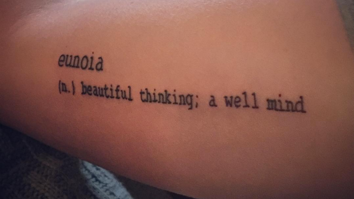 14 Breakup tattoo ideas to mark