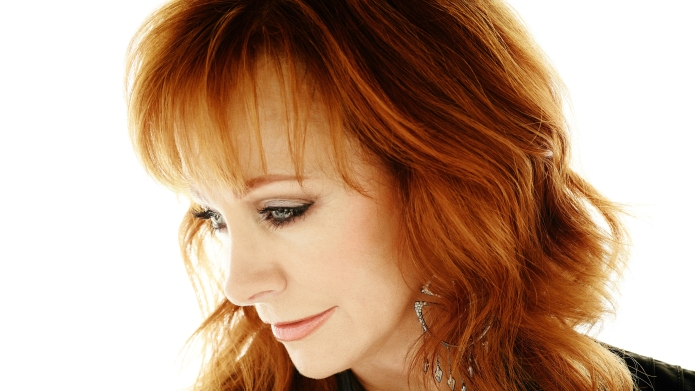 Reba McEntire talking about her mom