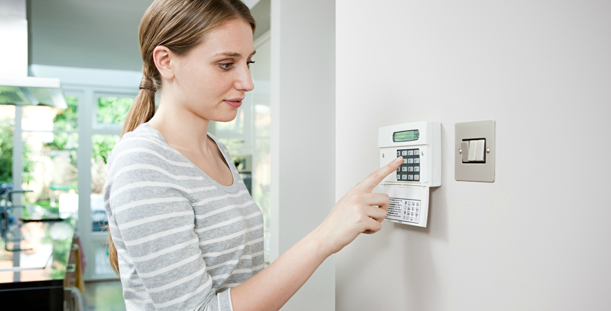 8 Things You Didn T Know Your Alarm System Could Do Sheknows