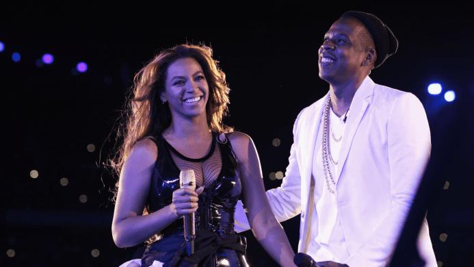 Beyoncé & Jay-Z Are Ready to