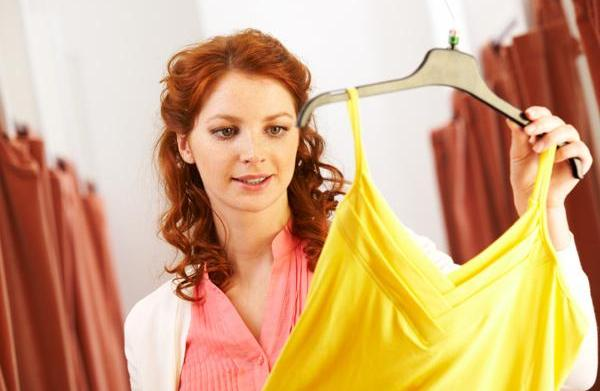Recycled clothing: What to look for