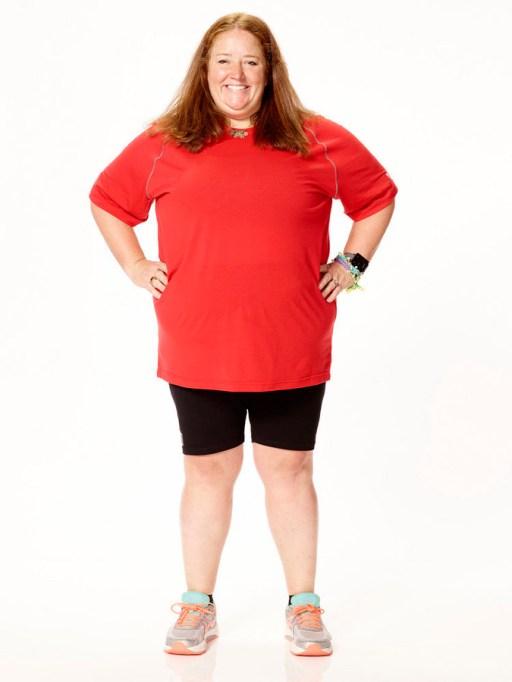 The Biggest Loser Season 17 contestant Jacquelyne Kmet