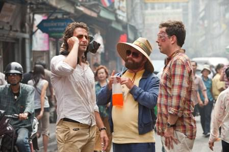 The Hangover: Part II review
