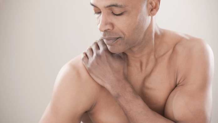 Breast Cancer In Men Is No