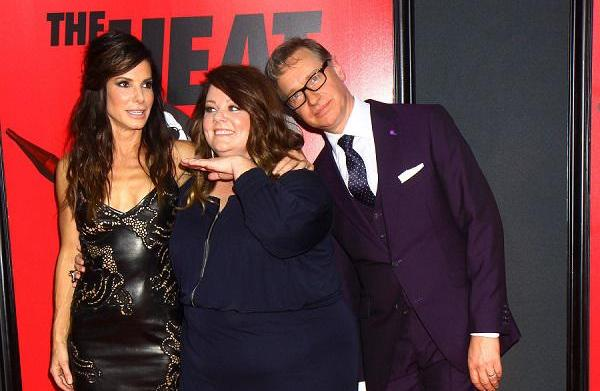 The Heat director Paul Feig: Why