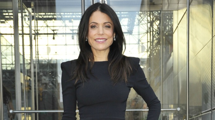 RHONY's Bethenny Frankel was attempting to