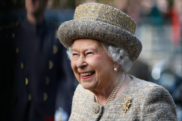 Queen Elizabeth's Daily Menu Is Actually