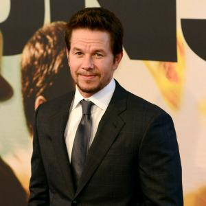 Mark Wahlberg loves s***-talking roles