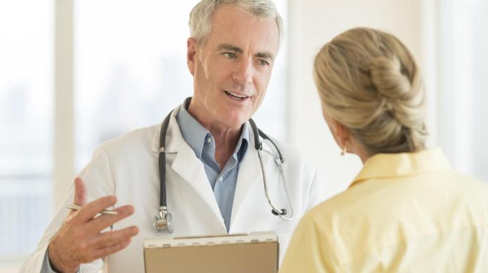 Why your family's health history matters