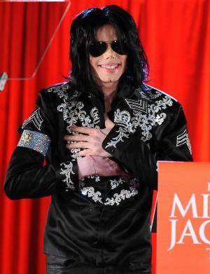 Michael Jackson's Thriller turns 30