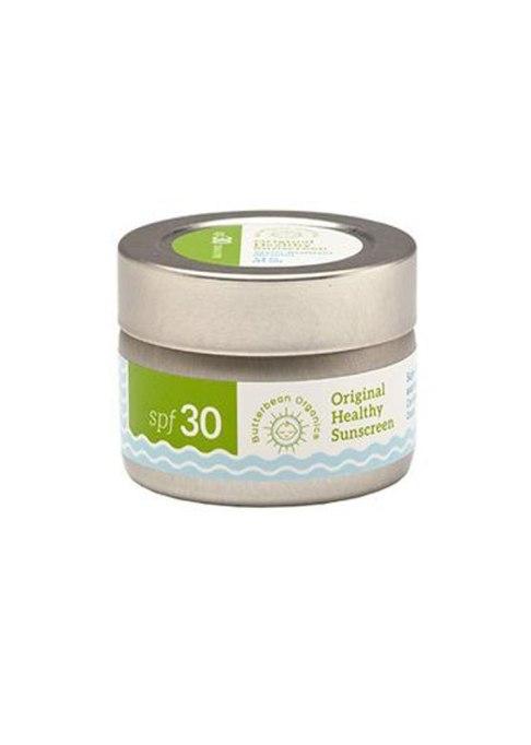 Butterbean SPF 30 Original Formula Sunscreen