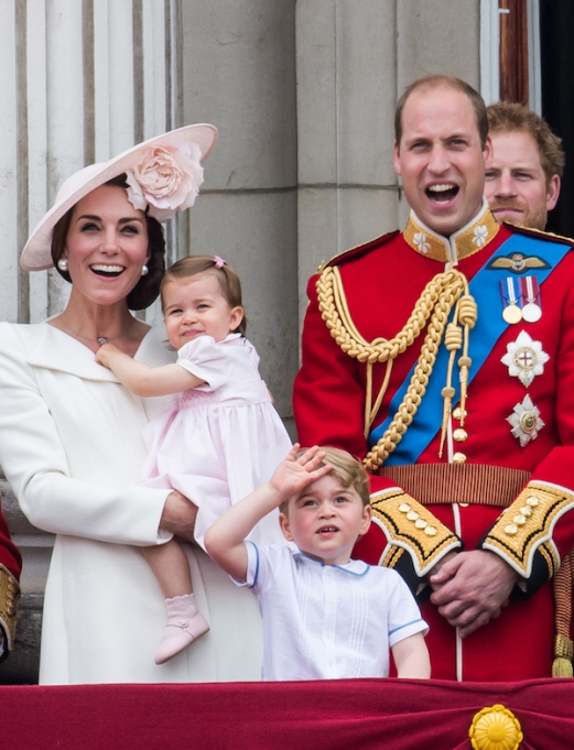 Your Guide to Royal-Baby Living: Kid stuff