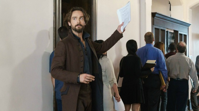 Why Sleepy Hollow's Jack the Ripper
