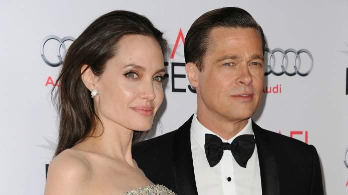 Actually, Brad Pitt & Angelina Jolie's