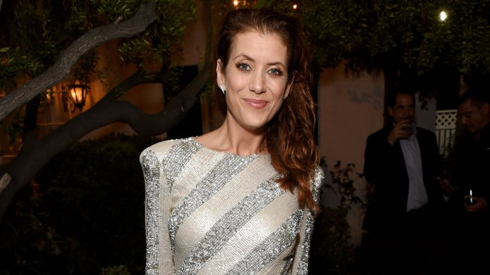 Kate Walsh Opens Up About Having