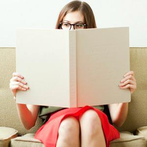 Why e-readers are evil and books