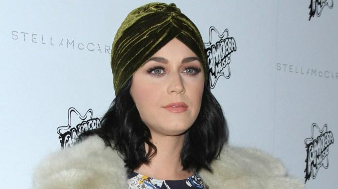 Katy Perry & Orlando Bloom sightings