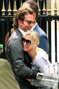 Bradley Cooper & Renee Zellweger split