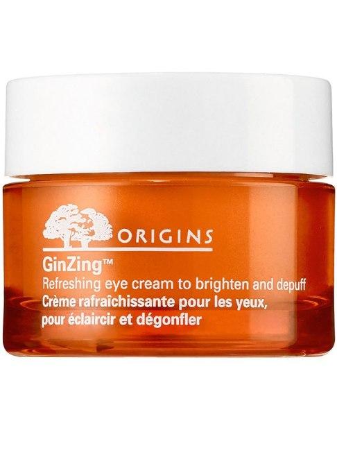 Under Eye Products At Sephora | Origins GinZing Refreshing Eye Cream To Brighten And Depuff