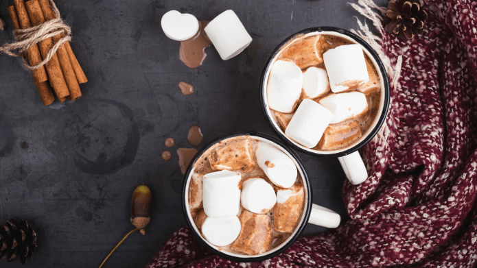 18 Hot Chocolate Recipes That Will