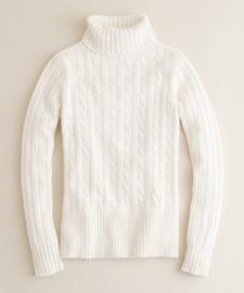 Winter whites: Cold weather whites to