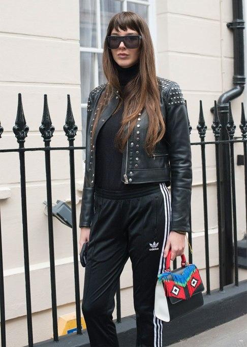 Standout Ways To Style Long Hair | Audrey Hepburn Bangs