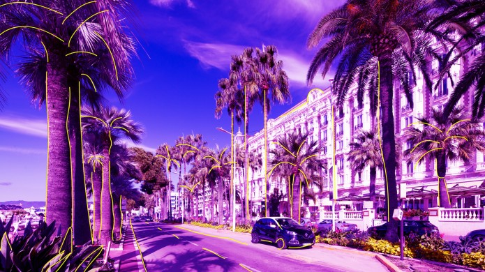 The Mom's Guide to Cannes