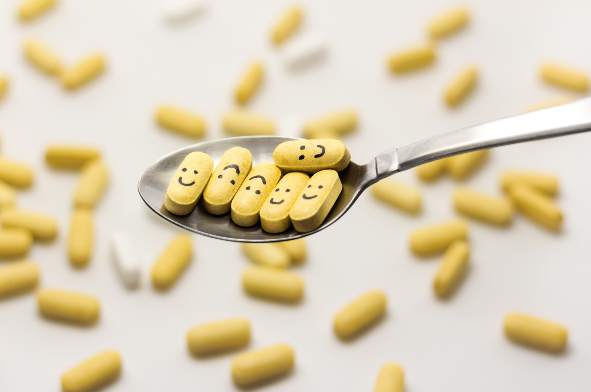 anti depression medicin