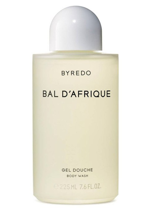 Decadent Bath Products To Try | Byredo Bal D'Afrique Body Wash